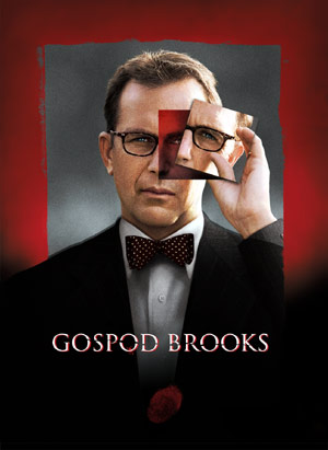 Gospod Brooks