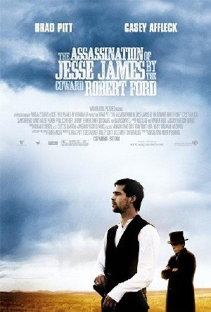 Jesse James in strahopetec Robert Ford